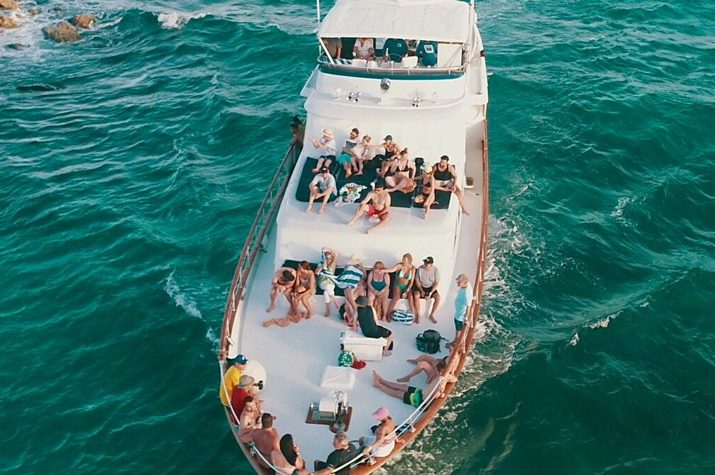Riviera Maya Yachts